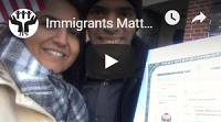 Immigrants Matter: JFS of Metrowest Responds to Josie and Her Familyy