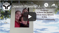Jewish Poverty: JFS and CJP Respond Together